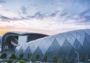 贵州体育馆建设项目工程