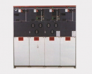 HCM6-12/24 充气柜