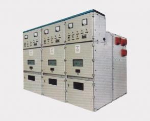 KYN28A-12/24 户内高压金属铠装抽出式开关柜