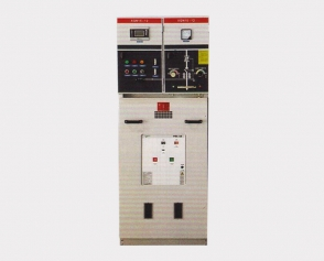 HXGN15-12/24 交流高压金属封闭环网开关设备