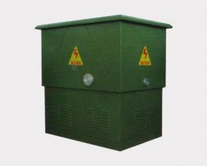 DFW口-12/24 高压电缆分接箱