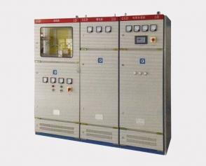 GGD型 低压固定式开关柜