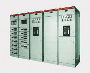 GCK(L)型 低压抽出式开关柜
