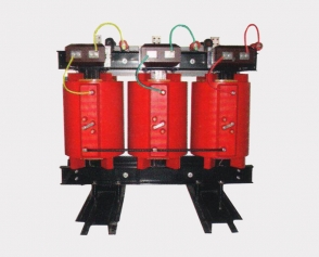SC(B)型 10KV级干式变压器