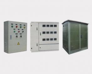 XM系列 控制箱/电表箱/开关箱