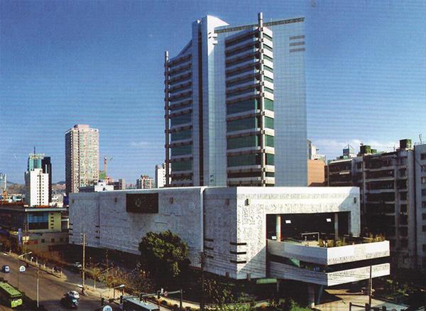 贵州省图书馆建设工程